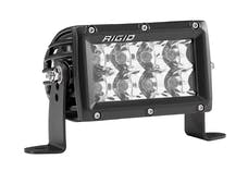 "RIGID Industries 104213 E-Series PRO 4"" Spot Light"