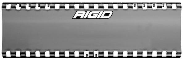 """RIGID Industries 105913 SR-Series Light Cover 6"""" Smoke"""