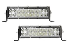 RIGID Industries 110412EM E-SERIES 10in. COMBO E-MARK/2
