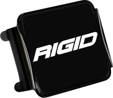RIGID Industries 201913 D-Series Light Cover, Black
