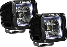 Rigid Industries 20200 RADIANCE POD WHT BACKLIGHT/2