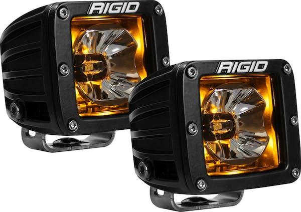 Rigid Industries 20204 RADIANCE POD AMB BACKLIGHT/2