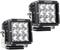 RIGID Industries 322113 Dually XL Series PRO LED Flood Light