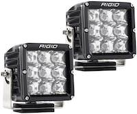 RIGID Industries 322213 Dually XL Series PRO LED Spot Light