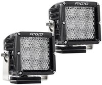 RIGID Industries 322313 Dually XL Series PRO LED Flood Light