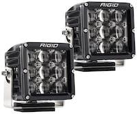 RIGID Industries 322413 Dually XL Series Spot Light
