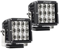 RIGID Industries 322613 Dually XL Series PRO Driving Light