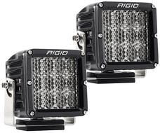 RIGID Industries 322713 Dually XL Series PRO Specter Diffused