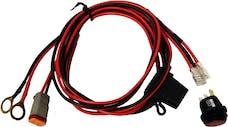 RIGID Industries 40199 HARNESS SR-M SR-Q