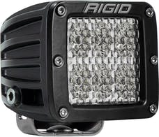 RIGID Industries 501513 D-Series PRO Specter Diffused LED Light, Surface Mount