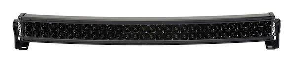 "RIGID Industries 883213BLK RDS-Series PRO 30""  Midnight Black Optic Spot Light"