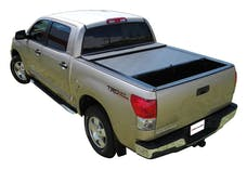 "Roll-N-Lock LG572M Roll-N-Lock ""M"" Series Truck Bed Cover"