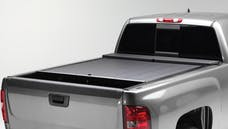 "Roll-N-Lock LG825M Roll-N-Lock ""M"" Series Truck Bed Cover"