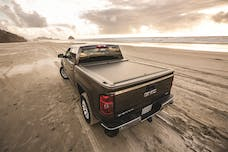 Roll-N-Lock BT223A Retractable A-Series Tonneau Cover