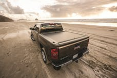 "Roll-N-Lock BT507A Roll-N-Lock ""A"" Series Truck Bed Cover"