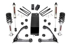 Rough Country 27771 Suspension Lift Kit w/Shocks