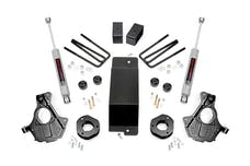 Rough Country 11930 Susp Lift Kits 4wd