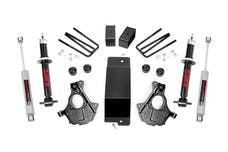 Rough Country 11932 Susp Lift Kits 4wd
