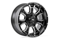 Rough Country 93201007 Wheels