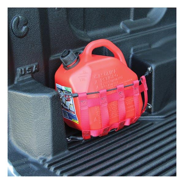 Rugged Liner LIK71 Bedliner Install Kit