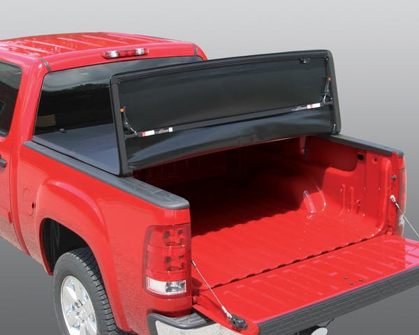 Rugged Liner FCD5509 Premium Soft Folding Cover