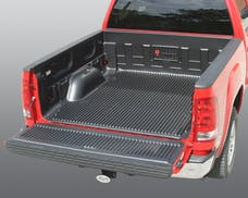 Rugged Liner C67U19 Under Rail Bedliner