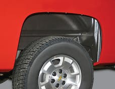 Rugged Liner WWGMC14 Wheel Well Liners