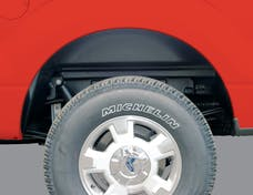 Rugged Liner WWF25099 Wheel Well Liners