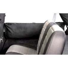 Rugged Ridge 11250.07 Sport Bar Trail Bag; 04-06 Jeep Wrangler Unlimited LJ