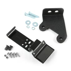 Rugged Ridge 11503.96 CB Radio and Antenna Mount Kit