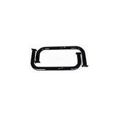 Rugged Ridge 11504.04 Nerf Bars, Black