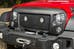 "Rugged Ridge 12034.13 Grille Insert Kit, Dual 3.5"" LEDs"