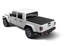 Rugged Ridge 13550.21 Armis Soft Folding Bed Cover