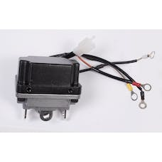 Rugged Ridge 15103.10 Winch Solenoid; Rugged Ridge Winches