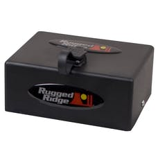 Rugged Ridge 15103.11 Winch Solenoid Box; Rugged Ridge Winches