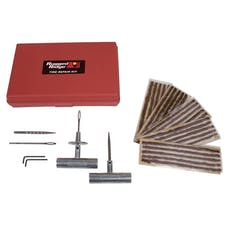 Rugged Ridge 15104.51 Tire Plug Repair Kit for Off-road
