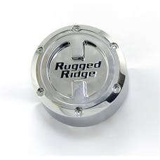 Rugged Ridge 15201.50 Wheel Center Cap; for 17x9 Rugged Ridge Wheels