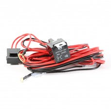 Rugged Ridge 15210.71 Light Installation Wiring Harness; 3 Lights