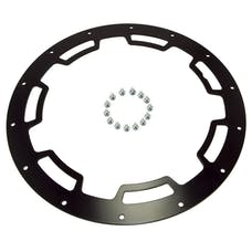 Rugged Ridge 15250.02 XHD Rim Protector, 17 Inch, Satin Black