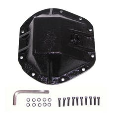 Rugged Ridge 16595.44 Heavy Duty Differential Cover; for Dana 44