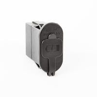 Rugged Ridge 17235.05 Dual USB Port Rocker Switch