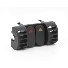 Rugged Ridge 17235.80 AC Vent Switch Pod