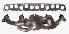 Rugged Ridge 17650.02 Header; Stainless Steel; 4.0L; 99-06 Jeep Models XJ/ZJ/TJ