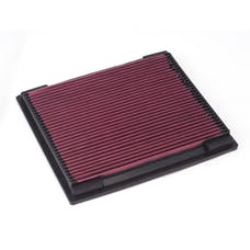 Rugged Ridge 17752.10 Reusable Air Filter