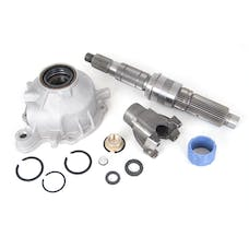 Rugged Ridge 18676.60 NP231 Slip Yoke Eliminator (SYE) Kit; 88-06 Jeep Wrangler YJ/TJ