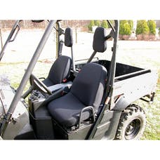Rugged Ridge 63210.01 Neoprene Seat Covers
