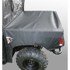 Rugged Ridge 63315.01 Bed Cover
