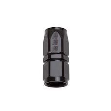 Russell 610015 Hose End Str 4AN Blk