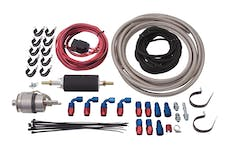 Russell 641600 Complete Fuel System Plumbing Kit