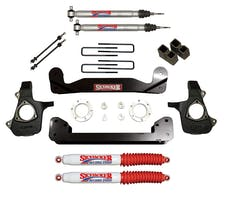 Skyjacker C14461PK-H Suspension Lift Kit w/Shock